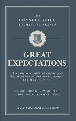 The Charles Dickens's Great Expectations by John Sutherland