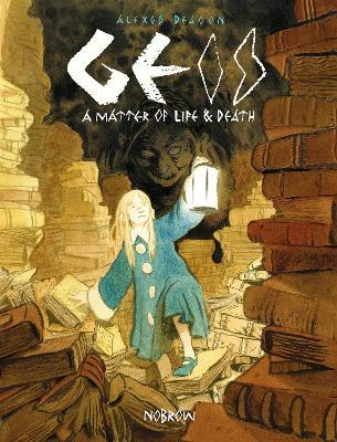 Geis book