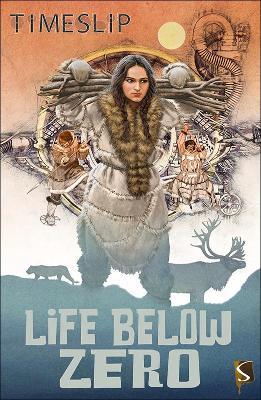 Life Below Zero by Linda Gamlin