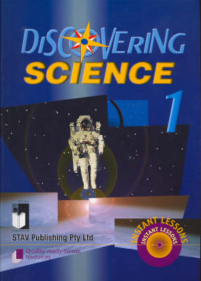 Discovering Science by Melinda Oldham
