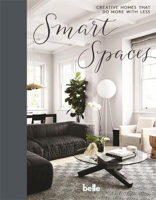 Belle Smart Spaces book