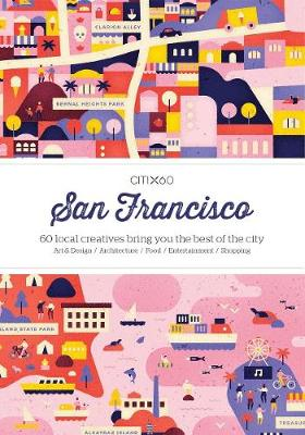 CITIx60 City Guides - San Francisco by Victionary