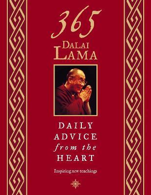 365 Dalai Lama by His Holiness the Dalai Lama