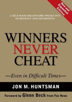 Winners Never Cheat book