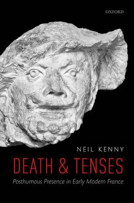 Death and Tenses by Neil Kenny
