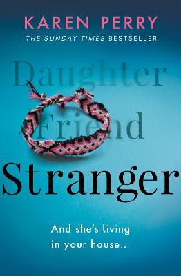 Stranger book