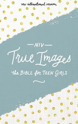 NIV, True Images Bible, Hardcover by Livingstone Corporation