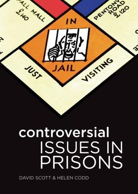 Controversial Issues in Prisons by David Scott