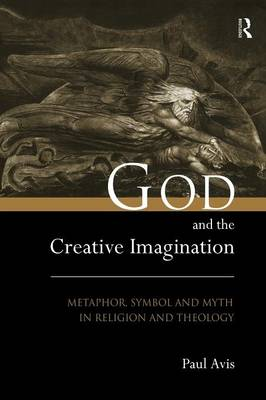 God and the Creative Imagination book