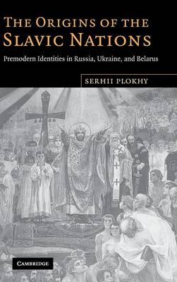 Origins of the Slavic Nations book