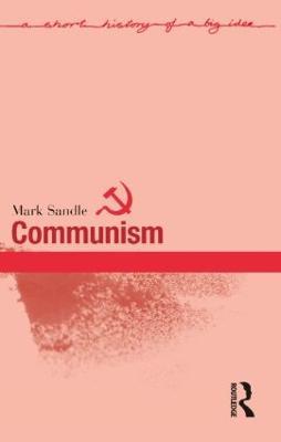 Communism by Mark Sandle