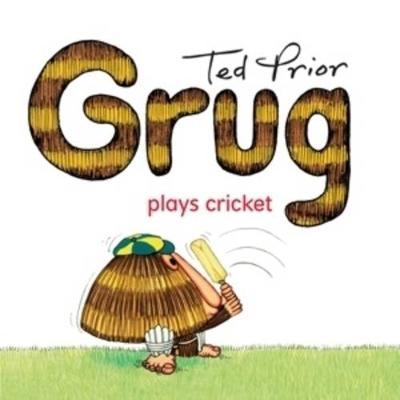 Grug Plays Cricket book