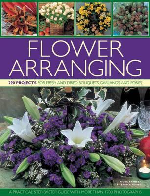 Flower Arranging book