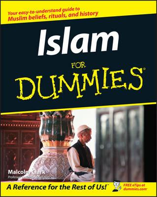 Islam for Dummies book