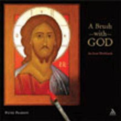 Brush with God book