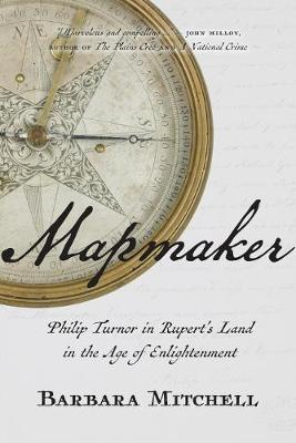 Mapmaker by Barbara Mitchell