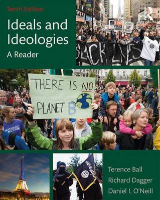 Ideals and Ideologies by Terence Ball