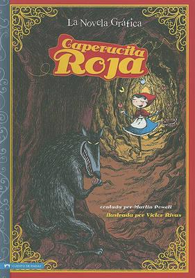 Caperucita Roja by Martin Powell
