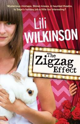 Zigzag Effect by Lili Wilkinson