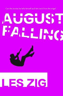 August Falling by Les Zig