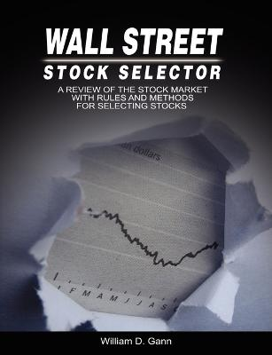 Wall Street Stock Selector book