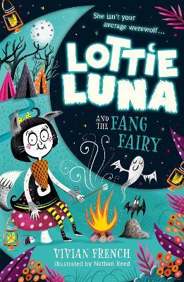Lottie Luna and the Fang Fairy (Lottie Luna, Book 3) book