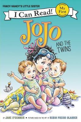 Fancy Nancy: JoJo and the Twins by Jane O'Connor
