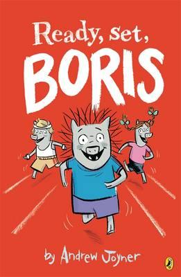 Ready, Set, Boris by Andrew Joyner