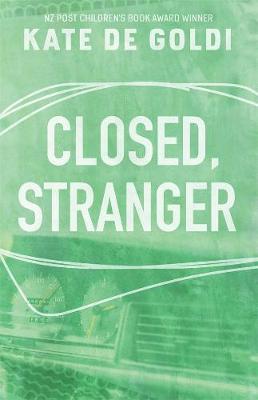 Closed, Stranger book