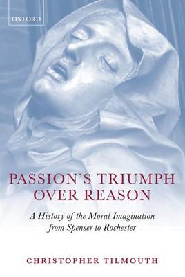 Passion's Triumph over Reason book