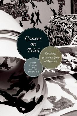 Cancer on Trial book