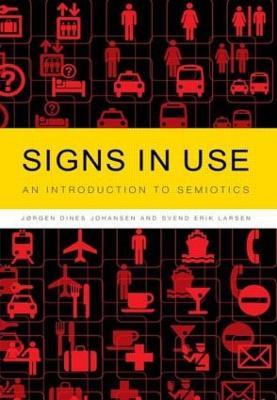 Signs in Use by Jorgen Dines Johansen