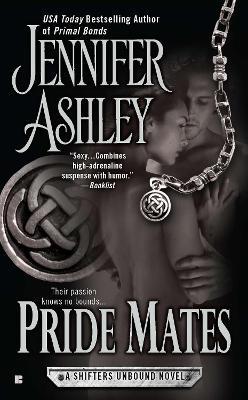Pride Mates by Jennifer Ashley