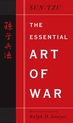 Essential Art of War book