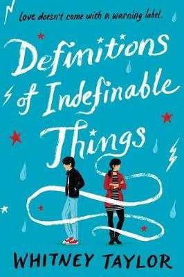 Definitions of Indefinable Things book