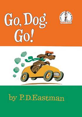 Go, Dog. Go! book
