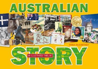 Australian Story book