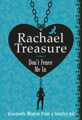 Don't Fence Me In book