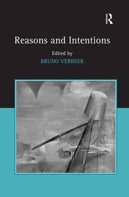 Reasons and Intentions book