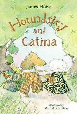 Houndsley And Catina by Howe James