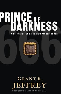 Prince of Darkness by Grant Jeffrey