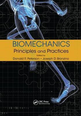 Biomechanics by Joseph D. Bronzino