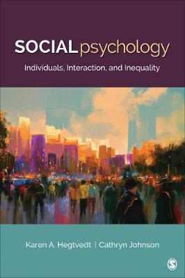 Social Psychology by Karen A. Hegtvedt