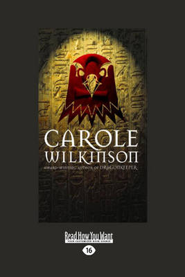Ramose: The Wrath of Ra by Carole Wilkinson