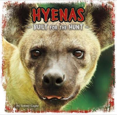 Hyenas book