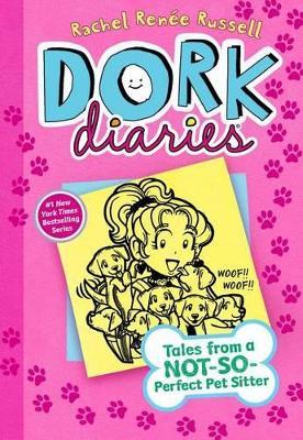 Dork Diaries 10 by Rachel Renee Russell