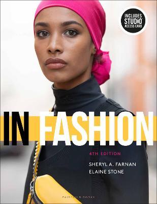 In Fashion: Bundle Book + Studio Access Card book