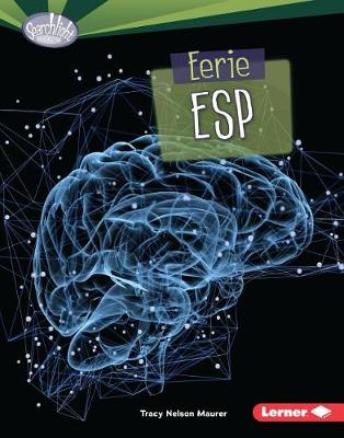 Eerie ESP by Tracy Nelson Maurer