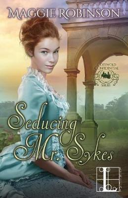 Seducing Mr. Sykes by Maggie Robinson