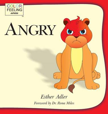 Angry by Esther Adler